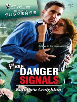 cover image of Danger Signals