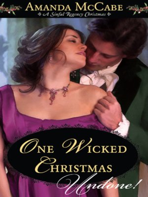 cover image of One Wicked Christmas