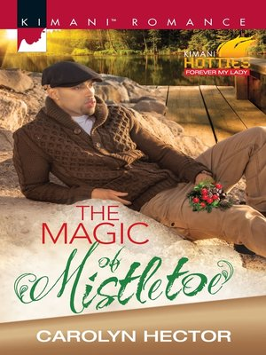 cover image of The Magic of Mistletoe
