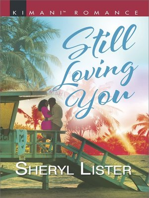 cover image of Still Loving You