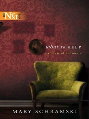cover image of What To Keep