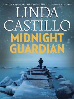 cover image of Midnight Guardian