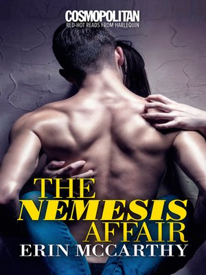 cover image of The Nemesis Affair