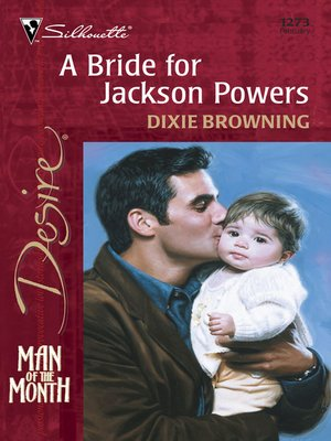 cover image of A Bride for Jackson Powers