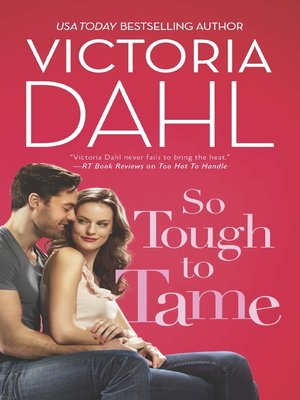 cover image of So Tough to Tame