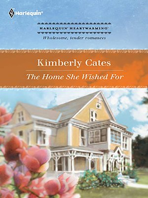cover image of The Home She Wished For