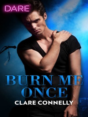 cover image of Burn Me Once