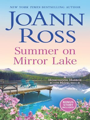 cover image of Summer on Mirror Lake