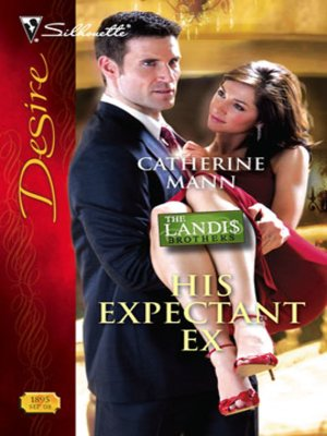 cover image of His Expectant Ex