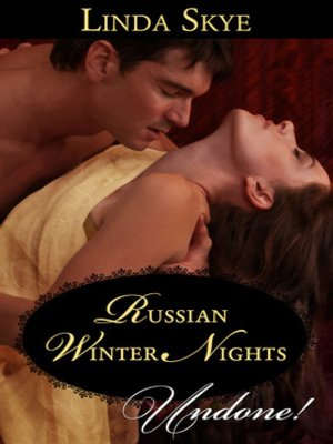cover image of Russian Winter Nights