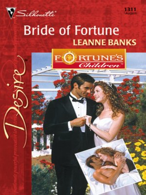 cover image of Bride of Fortune