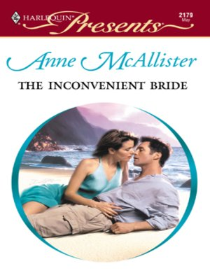 cover image of The Inconvenient Bride