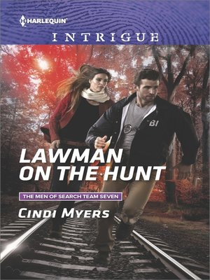 cover image of Lawman on the Hunt