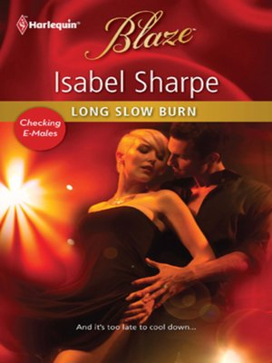 cover image of Long Slow Burn