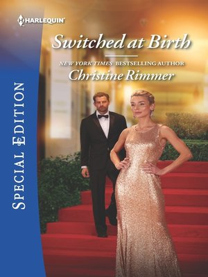 cover image of Switched at Birth