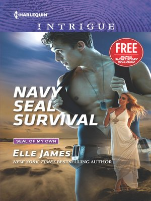 cover image of Navy SEAL Survival
