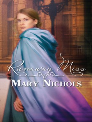cover image of Runaway Miss