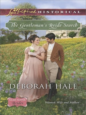 cover image of The Gentleman's Bride Search