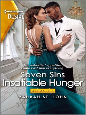 cover image of Insatiable Hunger--A Tempting Friends-to-Lovers Romance