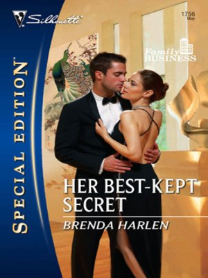 cover image of Her Best-Kept Secret