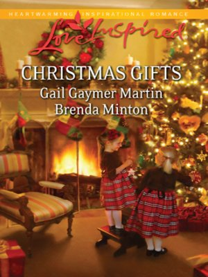 cover image of Christmas Gifts: Small Town Christmas\Her Christmas Cowboy