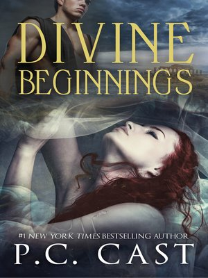 cover image of Divine Beginnings