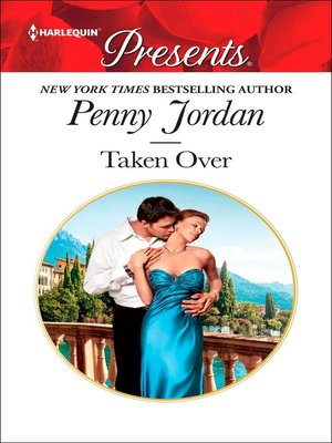 cover image of Taken Over