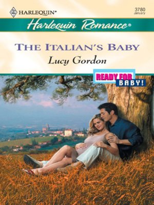 cover image of The Italian's Baby