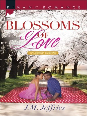 cover image of Blossoms of Love