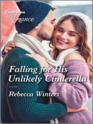 cover image of Falling for His Unlikely Cinderella