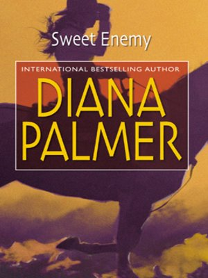 cover image of Sweet Enemy