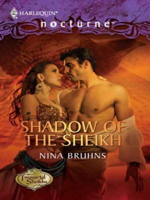 cover image of Shadow of the Sheikh