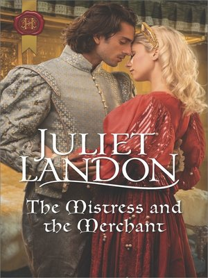 cover image of The Mistress and the Merchant