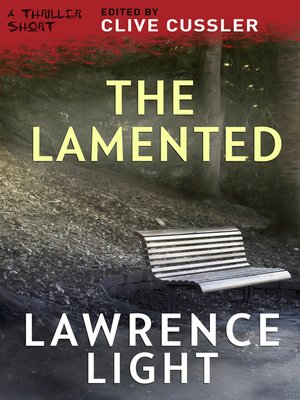 cover image of The Lamented