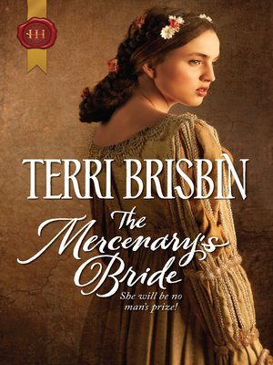 cover image of The Mercenary's Bride