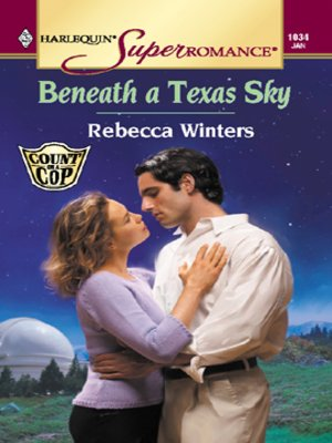 cover image of Beneath a Texas Sky