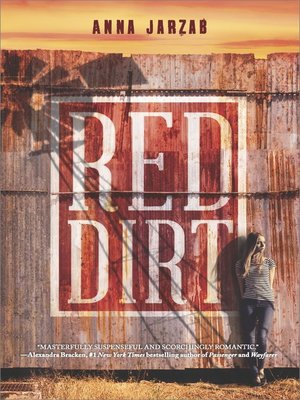 cover image of Red Dirt