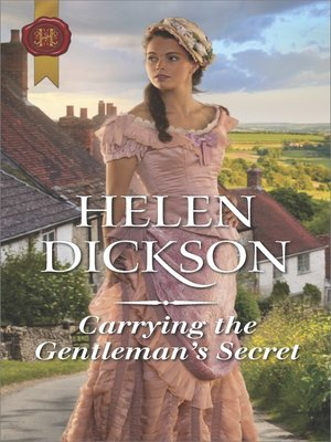 cover image of Carrying the Gentleman's Secret