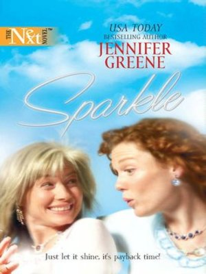 cover image of Sparkle