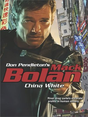 cover image of China White