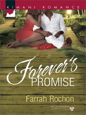 cover image of Forever's Promise