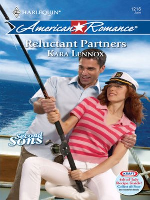 cover image of Reluctant Partners