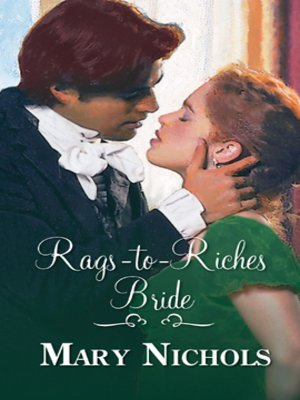 cover image of Rags-to-Riches Bride
