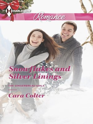 cover image of Snowflakes and Silver Linings