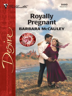 cover image of Royally Pregnant