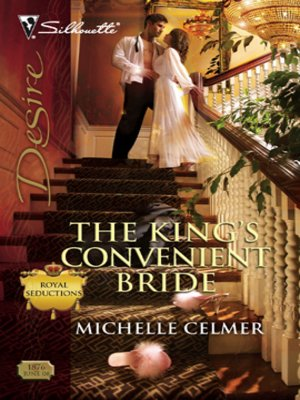 cover image of The King's Convenient Bride