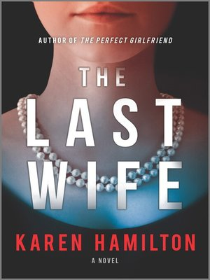 cover image of The Last Wife