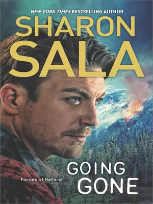 cover image of Going Gone
