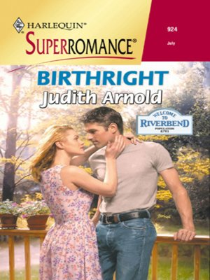 cover image of Birthright