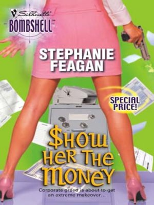 cover image of Show Her the Money